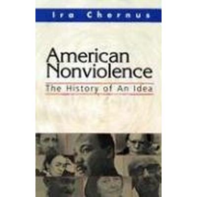 American Nonviolence (Häftad, 2004)