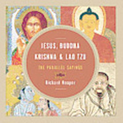 Jesus, Buddha, Krishna, and Lao Tzu (Häftad, 2012)