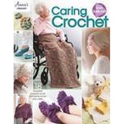 Caring Crochet (Häftad, 2015)