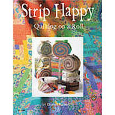 Strip Happy (Häftad, 2007)