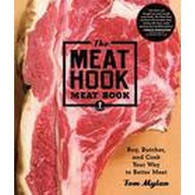The Meat Hook Meat Book (Inbunden, 2014)