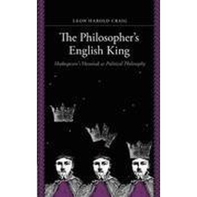 The Philosopher's English King (Inbunden, 2015)