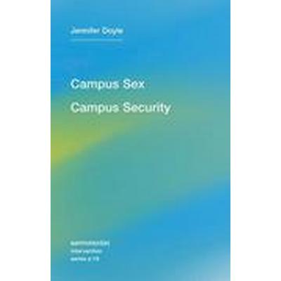 Campus Sex, Campus Security (Häftad, 2015)