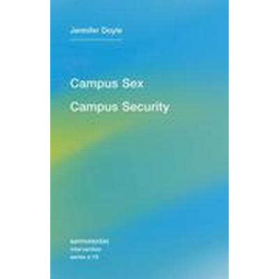 Campus Sex, Campus Security (Häftad, 2015)