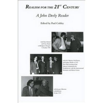 Realism for the 21st Century (Häftad, 2010)