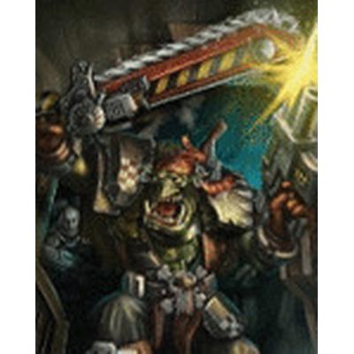 Rogue Trader: The Warpstorm Trilogy II - The Citadel of Skulls (Inbunden, 2011)