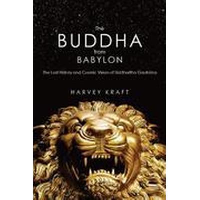 The Buddha from Babylon (Häftad, 2014)