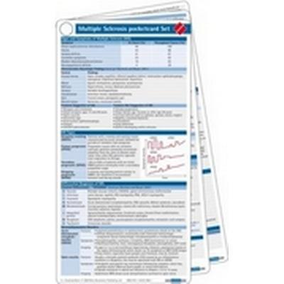 Multiple Sclerosis Pocketcard Set (, 2009)