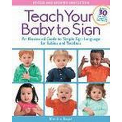 Teach Your Baby to Sign (Häftad, 2015)