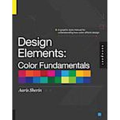 Design Elements, Color Fundamentals (Inbunden, 2011)
