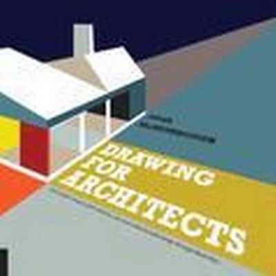 Drawing for Architects (Häftad, 2015)