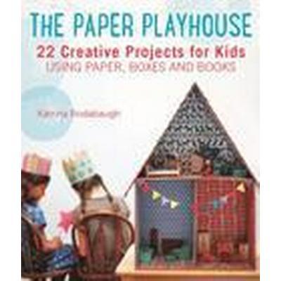 The Paper Playhouse (Häftad, 2015)