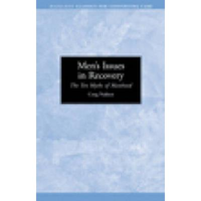 Men's Issues in Recovery (Häftad, 1991)