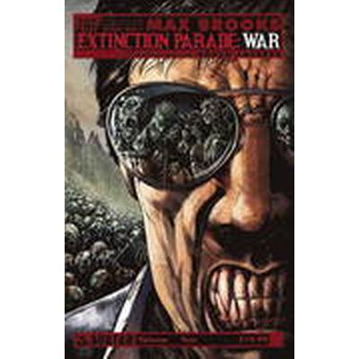 Max Brooks Extinction Parade: Volume 2 (Häftad, 2015)