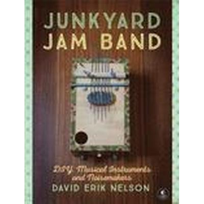 Junkyard Jam Band (Häftad, 2015)