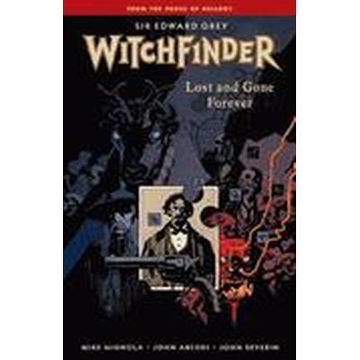 Witchfinder Volume 1: In the Service of Angels (Häftad, 2010)