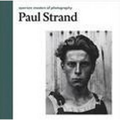 Paul Strand (Inbunden, 2014)