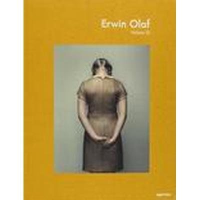 Erwin Olaf: Volume II (Inbunden, 2014)
