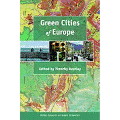Green Cities of Europe (Häftad, 2012)
