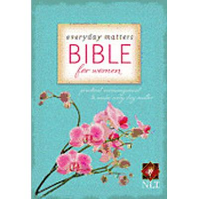 Everyday Matters Bible for Women (Inbunden, 2012)