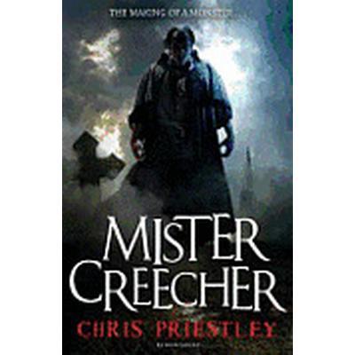 Mister Creecher (Häftad, 2012)