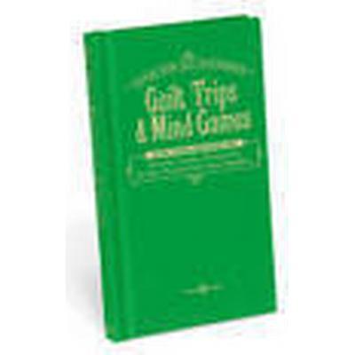 Knock Knock Guilt Trips &; Mind Games for All Occasions (Inbunden, 2014)