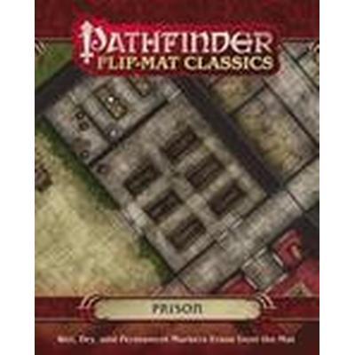 Pathfinder Flip-Mat Classics (, 2015)