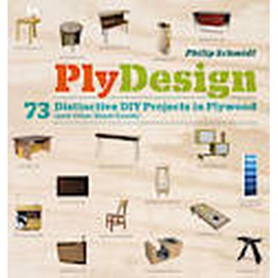 Plydesign (Häftad, 2012)