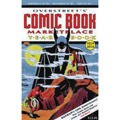 Overstreet's Comic Book Marketplace Yearbook (Häftad, 2014)