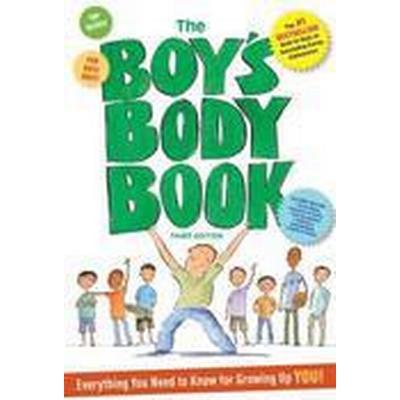 Boy's Body Book (Häftad, 2015)