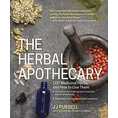 The Herbal Apothecary (Pocket, 2015)