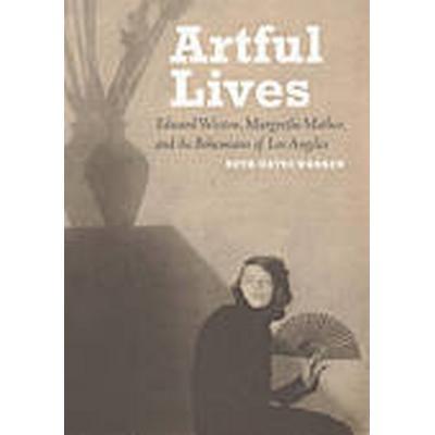 Artful Lives (Inbunden, 2011)