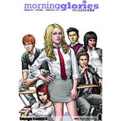 Morning Glories Deluxe: Volume 1 (Inbunden, 2011)
