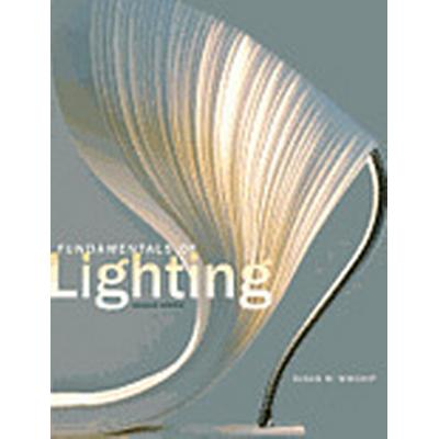 Fundamentals of Lighting (Häftad, 2011)