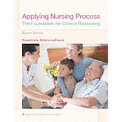 Applying Nursing Process (Häftad, 2013)