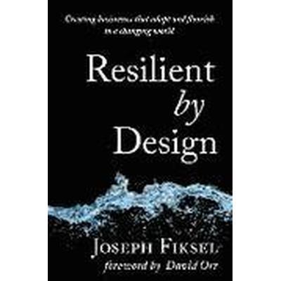 Resilient by Design (Inbunden, 2015)