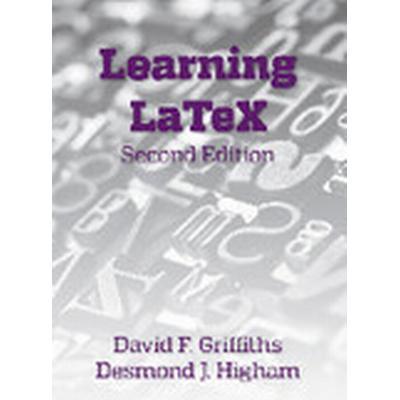 Learning LaTeX (Häftad, 2016)
