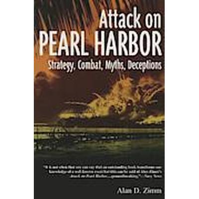 The Attack on Pearl Harbor (Häftad, 2011)