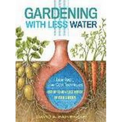 Gardening with Less Water (Häftad, 2016)