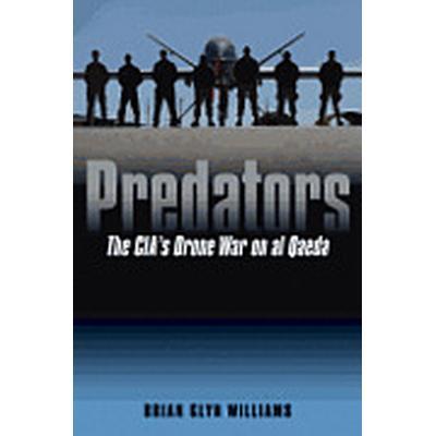 Predators (Inbunden, 2013)