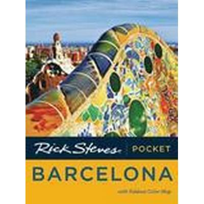 Rick Steves Pocket Barcelona (Häftad, 2016)