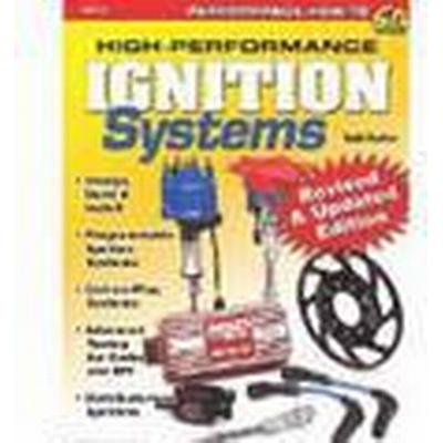 High-Performance Ignition Systems (Häftad, 2014)