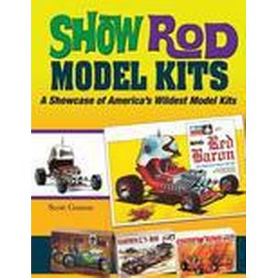 Show Rod Model Kits (Häftad, 2015)