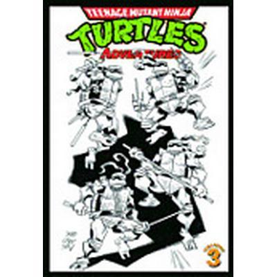 Teenage Mutant Ninja Turtles Adventures: Volume 3 (Häftad, 2013)