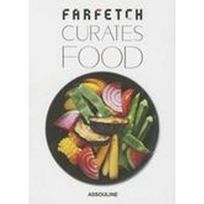 Farfetch Curates Food (Inbunden, 2015)