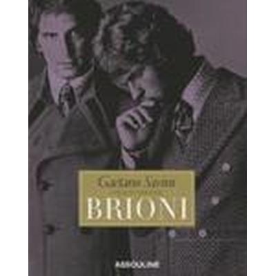 Brioni, the Man Who Was (Inbunden, 2015)