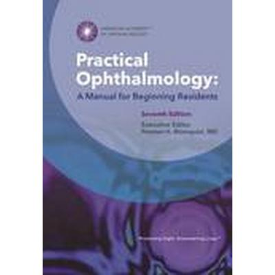 Practical Ophthalmology (Häftad, 2015)