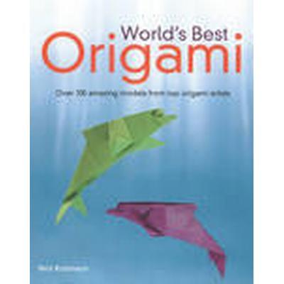 World's Best Origami (Häftad, 2010)