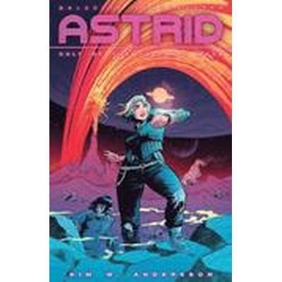 Astrid: Cult of the Volcanic Moon (Häftad, 2016)