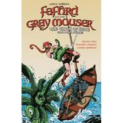 Fritz Leiber's Fafhrd and the Gray Mouser: Cloud of Hate and Other Stories (Häftad, 2016)